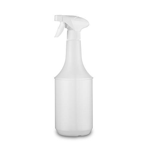 PE bottle Supra & tigger sprayer Canyon Arata (Locktype)