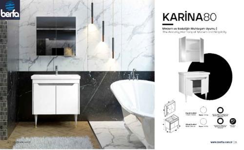 Bathroom Furtniture Karine80