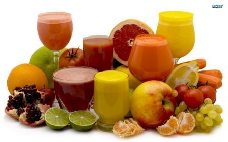 Impianti lavorazione succhi di frutta e derivati purea