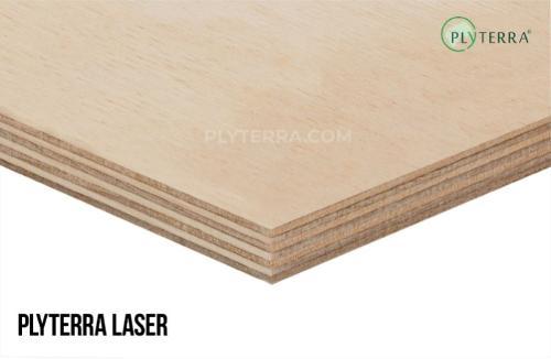 Plyterra Laser