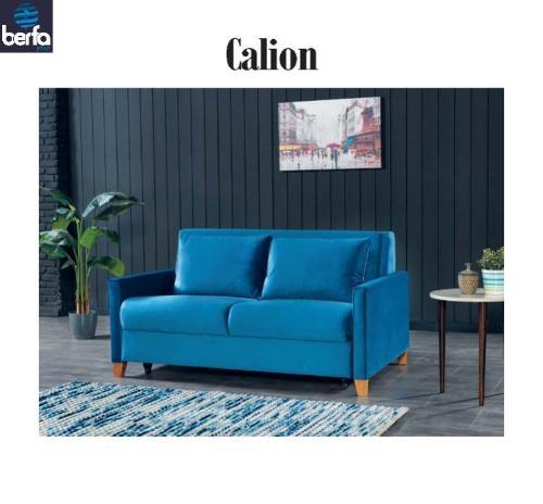 Модерен дизайн Мултифункционален разтегателен диван за съхра