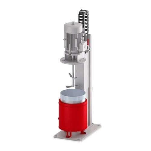 Sack and Drum Mixer Speedy™