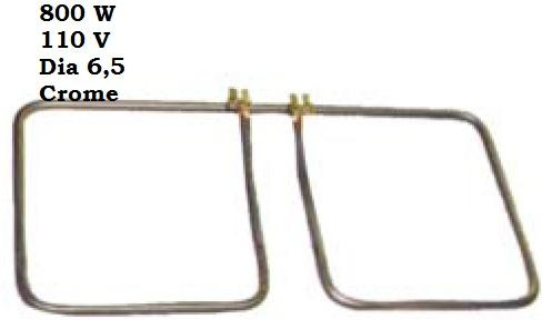 Element for Toaster