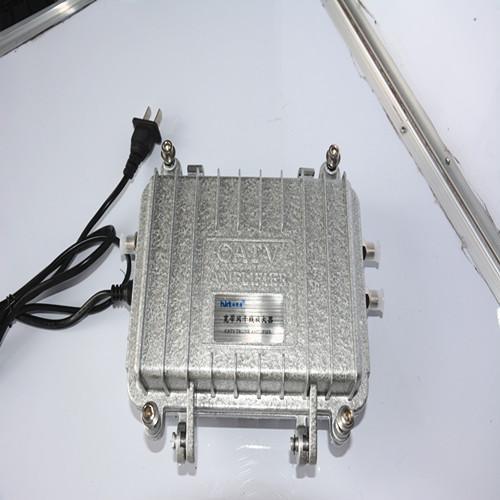 Amplificateur CATV