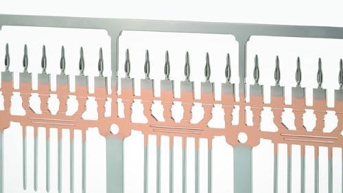 KRAMSKI Compliant Pin (DIN EN 60352-5)