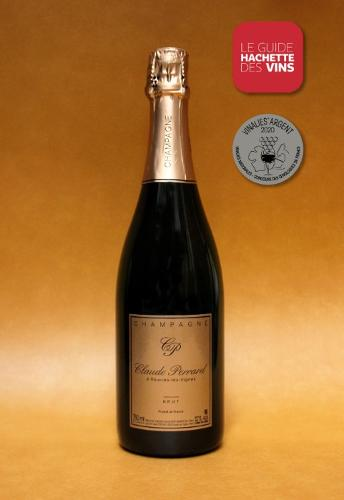 Champagne Claude PERRARD Brut Tradition