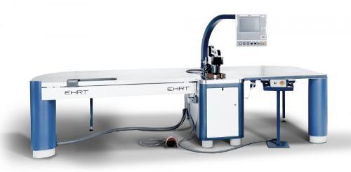 Bending machine - EB 40 Professional E