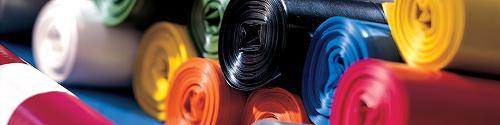 Sacchi in Polietilene e Riciclo Plastica