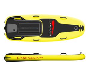 Surf modello  LAMPUGA  AIR  € 12.000