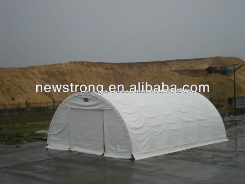Heavy Duty Storage Shelter