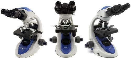 microscopios OPTIKA