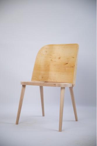 """Каркас стула """"Оливер"""" из натурального бука"""