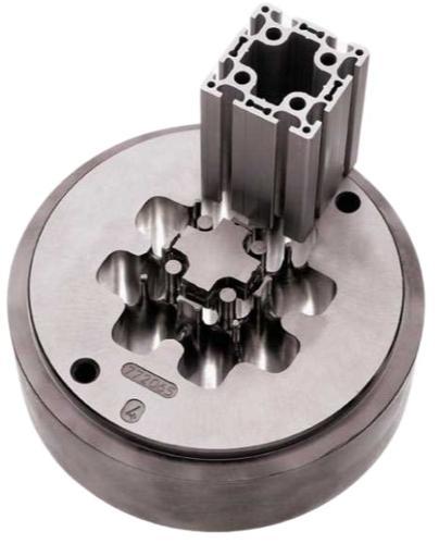 Custom Aluminium Moulds