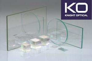 Precision 1/4 range plate beamsplitters