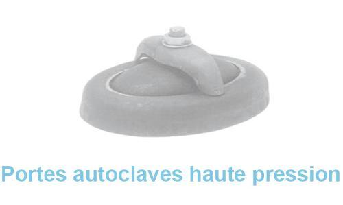 Portes Autoclaves Haute Pression