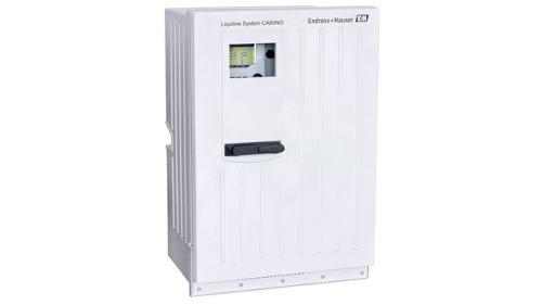 Nitrite analyzer Liquiline System CA80NO