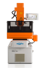 +gf+ Agiecharmilles Drill 20