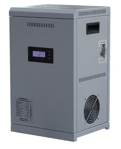 Static Voltage Stabilizer Single Phase