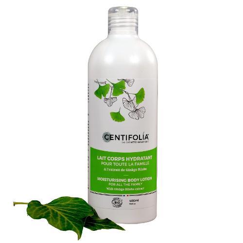 Moisturizing Body Milk Centifolia