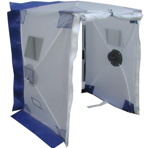 CSP Tent (Customer Splice Point)