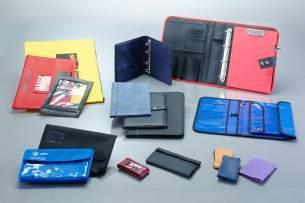 Mappen & Posttaschen
