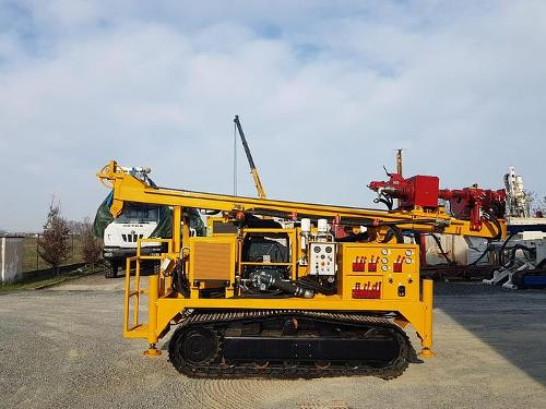 Atlas Copco B53 Drilling Rig