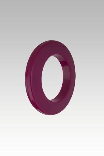 "Pg50-19ab #15 (1 7/8"") Magenta, Fashionable Affordable And Vigorous Plastic"
