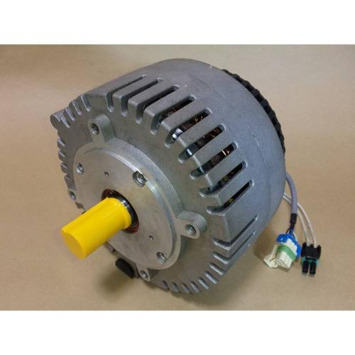 Moteur Motenergy, Me0907 Brushless, Refroidit Par Air