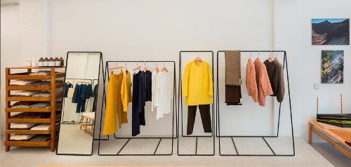 Digital Fitting Room Solution