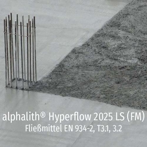 alphalith Hyperflow 2025 LS (FM)