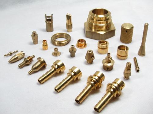 Brass / Bronze / Copper Parts