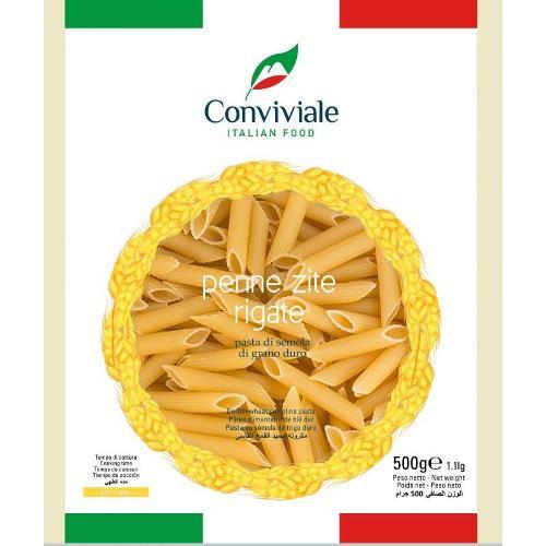 Pasta secca italiana