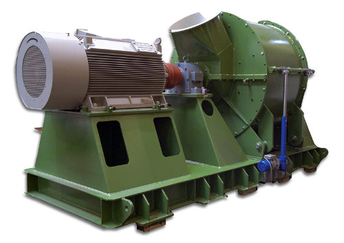 PHR High-Yield Pulverizer