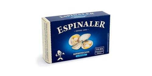 Cockles- Espinaler