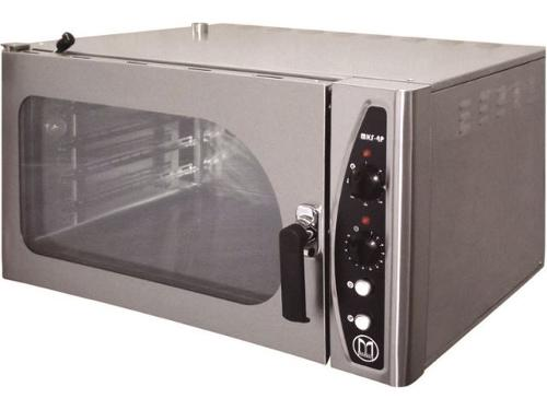 MKF-4P CONVECTION BAKERY OVEN