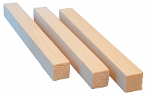 Set Of Bars For The Bed