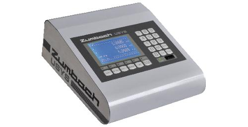 Data Acquisition / Data Processing and Display Systems...