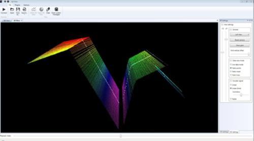 QS-View Software für 2D und 3D Messaufgaben