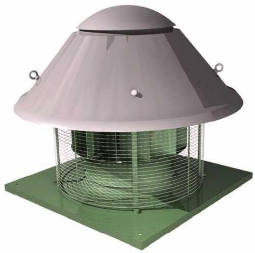 Gat - Ventilateur Basse Pression Type Gat - Transmission Directe