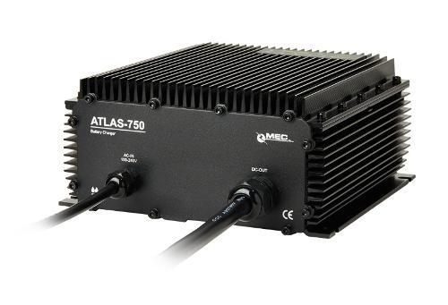 MEC ATLAS-750 IP65 Waterproof Charger