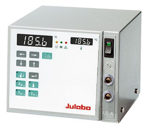LC4 - Laboratory Temperature Controllers