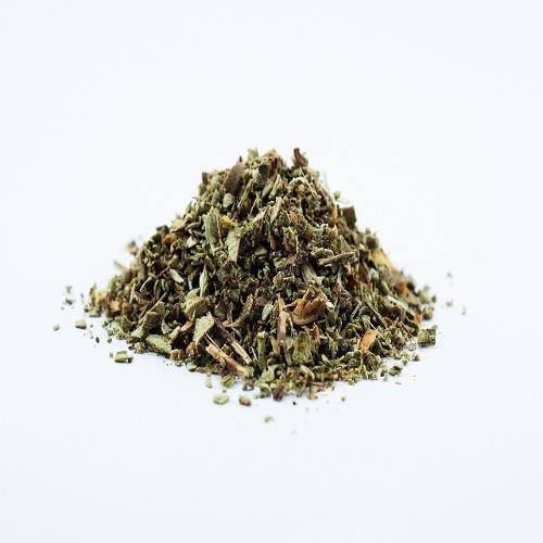 Cistus Ladanifer Herbs