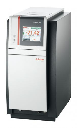 PRESTO W40 -  НОВИНКА: Системы термостатирования PRESTO