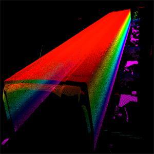 Q4-1000 Laser Scanner