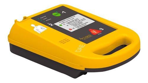Défibrillateur Semi-Automatique STARKER AED7000