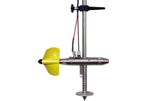 Correntómetro universal tipo F1