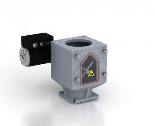 Смесительные установки- Смесительный модуль