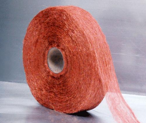 STAX copper fibers Cu99