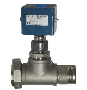 CH4 gas analyzer - BCP-CH4