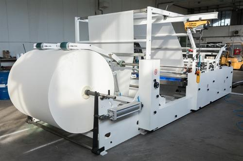 Medical Roll Production Machines